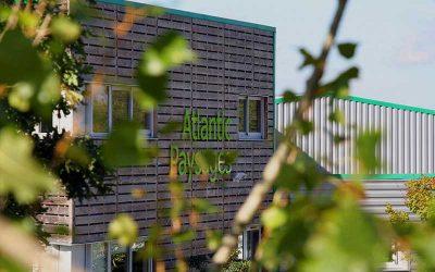 Atlantic Paysages change d'actionnaire et de dirigeant