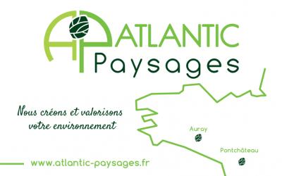Atlantic Paysages, de belles perspectives de développement
