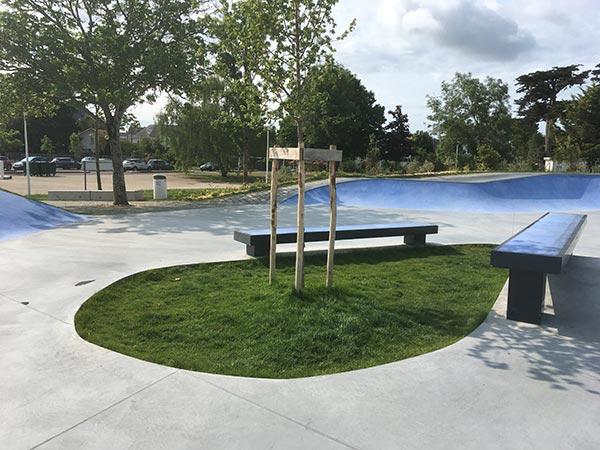 Skate Park La Baule