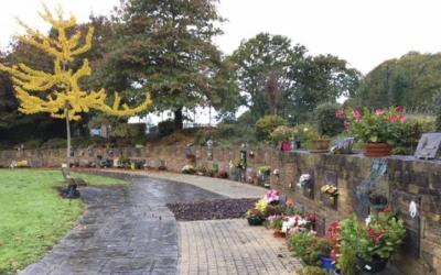 Extension et végétalisation des cimetières de Ploemeur (56), Saint-Lyphard (44) et Cléguer (56)