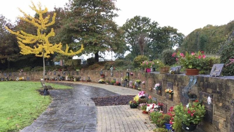 Réaménagements des cimetières de Ploemeur